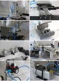 Machine à étiquettes plate semi-automatique (MT-60)