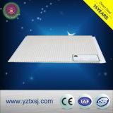 Het het milieu Gezonde Blad van het pvc- Plafond/Comité van de Muur voor Decoratie in Yangzhou