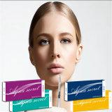 Llenador cutáneo ácido duradero y seguro para la arruga profunda