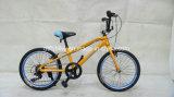 20inchの高品質、合金フレーム、子供のバイク、6speed