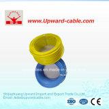 Cu/XLPE/PVC/Swa/PVC isoleerde pvc de Elektrische Kabel van de Draad van het Koper