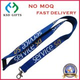 Сатинировка высокого качества изготовленный на заказ/талрепы Nylon/сплетенных/Eco содружественные полиэфира (KSD-935)
