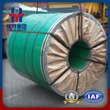 201 2b, bobine d'acier inoxydable de Ba