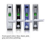 Zktecoの安い生物測定の指紋のホテルのドアロック(L4000)