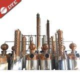 2500 galloni del POT ancora di strumentazione di distillazione per la spogliatura del distillatore corrente e commerciale