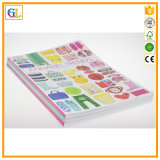 Impression polychrome du catalogue A4 (OEM-GL047)