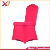 Casamento Quente usado Cadeira de licra cobrir/pano para o Banquete de hotel