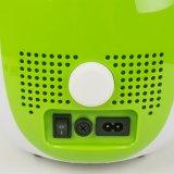 Домашняя небольшие портативные работать от батареи Psa кислородный Концентратор - Алиса