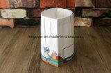 Foodservice sombreros cocinero de papel desechable con ISO, aprobado CE