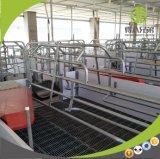 Prezzo di figliata galvanizzato della cassa della strumentazione dell'azienda agricola di maiale