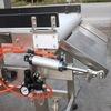 Máquina do detetor de metais do alimento com sistema da rejeição e bom preço