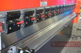 freio hidráulico da imprensa da placa 160t3200