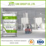 Barytine nanoe apurée de poudre de sulfate de baryum de prix concurrentiel de fournisseur