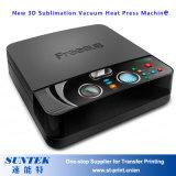 Sublimation-Wärme-Presse-Übergangssublimation-Telefon-Kasten-Maschine des Vakuum3d