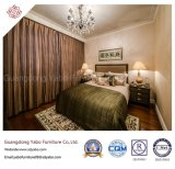 Mobília do quarto do hotel de luxo para o rei Quarto Furnishing Ajuste (YB802)