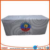 Outdoor Table d'impression personnalisée tissu serré