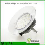 Luz a prueba de polvo de aluminio de la bahía del LED 120W alta (fábrica/almacén)