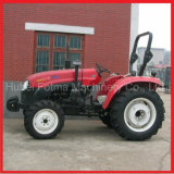 trattore agricolo di Yto a ruote 50HP (YTO-MF504)