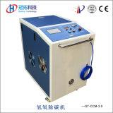 Generador caliente del gas de Brown de la máquina de la limpieza del depósito de carbón del motor de la venta para el coche