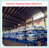 Wenzhou lança circular da máquina para o saco de tecido plástico