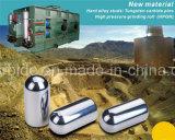 Nagel van het Carbide Hpgr van de Grondstof van 100% de Maagdelijke Aangepaste