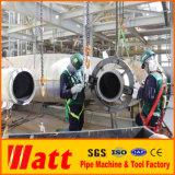 管の冷たい切断および斜角が付く機械L14高品質