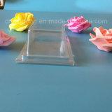 Пластичная коробка упаковки для ясной коробки Clamshell