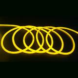 La decoración del partido 14mm LED Neon Flex decoración de la luz del tubo de neón