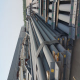 Prefabricados Wiskind Grande Estrutura de aço de Calibração Manual