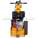 China maquina escarificadora Scarifying asfalto planta Powered by Honda
