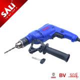Alta qualidade marca Sali Power Tools Impacto furadeira elétrica reforçada