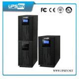 두 배 변환 6개의 IEC 320 En 60320 C13 출구를 가진 온라인 UPS 변환장치 1kVA/800W