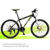 Modelo nuevo bici de montaña del carbón de 26 pulgadas