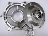 La haute précision d'OEM les pièces en aluminium de usinage de commande numérique par ordinateur de moulage mécanique sous pression