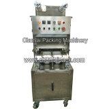 Vertikale pneumatische Tellersegment-Dichtungs-Maschine