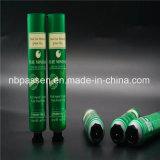 Câmara de ar macia do creme plástico de alumínio do olho para o empacotamento de Skincare (PPC-ST-036)