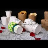 Оптовая упаковка бумаги продовольствия в салоне