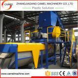 Riciclaggio/plastica del film di materia plastica che ricicla la riga di lavaggio del PE di Machine/PP