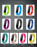 Pedometer Waterproof Sport Smart Bracelet ID115 Heart-Installment Monitor