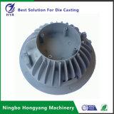 La aleta de enfriamiento de aluminio a presión la fundición