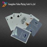 Kundenspezifisches Spielkarte-Kasino-Plastikspielkarten