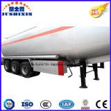 reboque Fuel Oil do petroleiro de 3axle 40000L 42000L 45000L