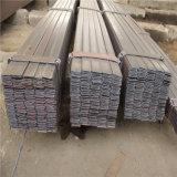 Prix de barre plate de forme du noir Q235 Q195 I de fournisseur de la Chine