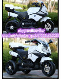 De Motoren van Platsic van het Speelgoed van jonge geitjes/de Elektrische Motorfiets van Jonge geitjes