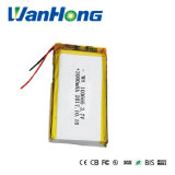 103665pl 3000mAh lithium ion Battery for digitally Products
