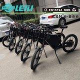 bici de montaña eléctrica 5000W para del camino usar la bicicleta eléctrica