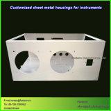 電気器械のためのカスタマイズされた製造のシート・メタル機構