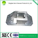 Di alluminio il mandrino universale della pressofusione con la superficie di brillamento del branello