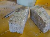 Гидравлический камня разделение машины для гранита мрамора вымощены булыжником Cube камни (P95)
