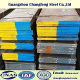 Placa de aço forjada de ferramenta da liga para o aço especial (1.6523/SAE8620)